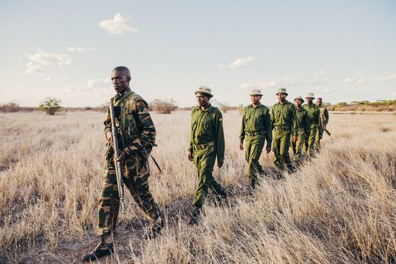 Without Brave Rangers Our World Would Look Very