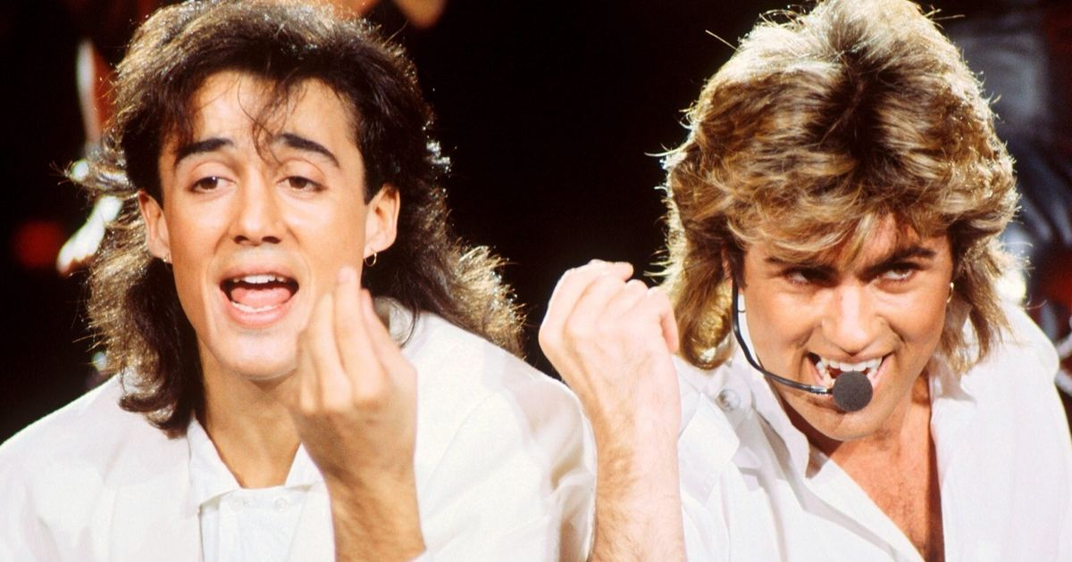 Club Tropicana: George Michael Was A Dance Music Pioneer