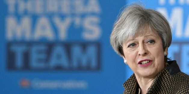 #GE2017: How Have The Conservatives Done On Human