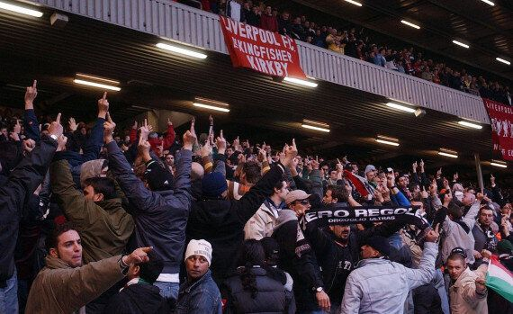 Heysel Anniversary 27 Years On Juventus Antipathy Towards Liverpool Lingers Huffpost Uk