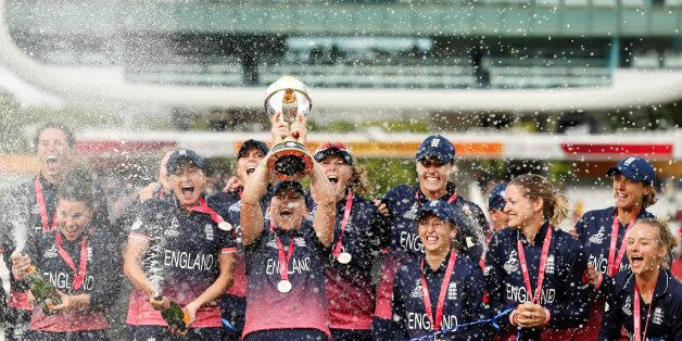 Look At The Media Coverage Of This Summer's Women's Sport - It's Safe To Say We've Come A Long