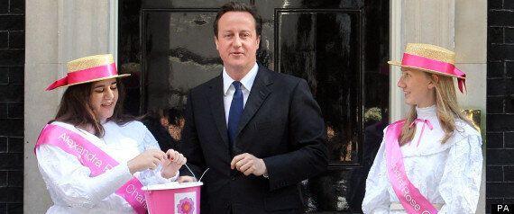 Cameron's Next U-Turn? There's Plenty Of