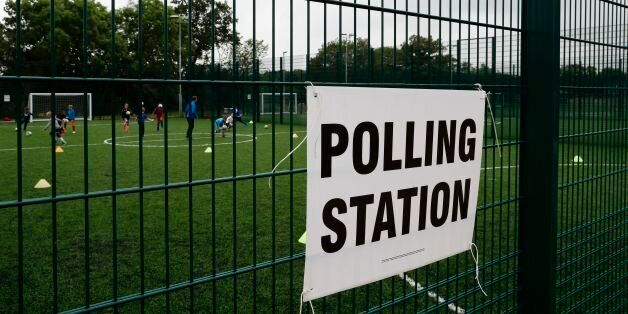 At 16 You Can Have Sex With Your MP - But You Can't Vote For