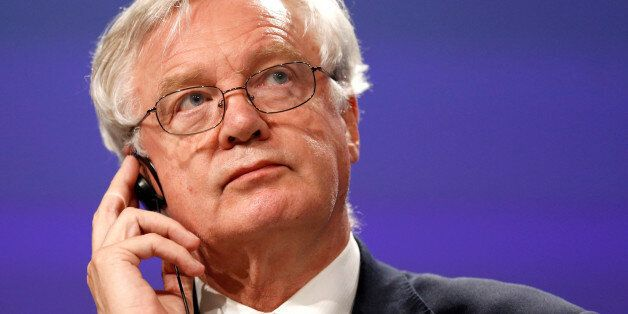 What David Davis Can Learn About Negotiating Brexit From A Little-Known Civil