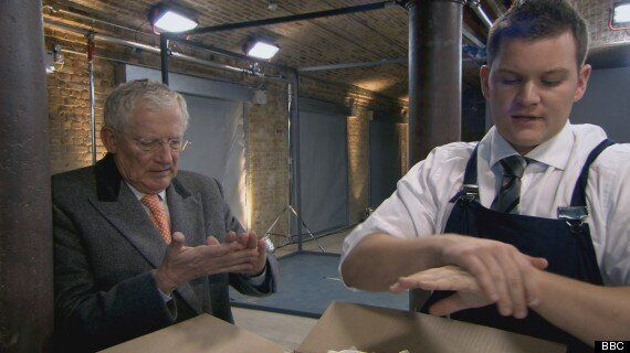 'The Apprentice' Review: Adam Corbally Fired Before The Final In 'Affordable Luxury'