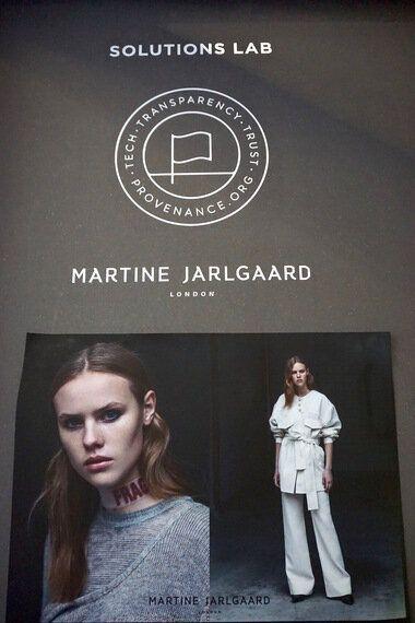 Copenhagen Fashion Summit's Voices Of Politics, Diversity And