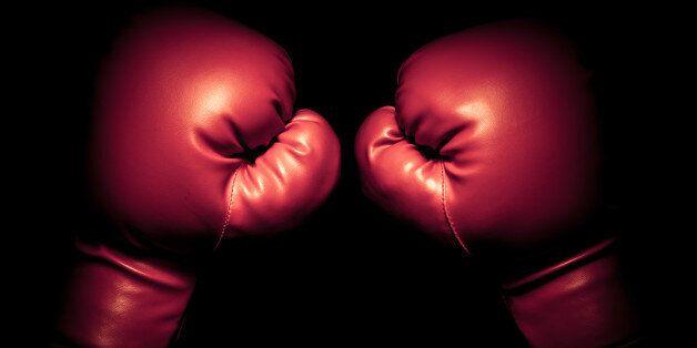 Exploring Boxing's Jewish