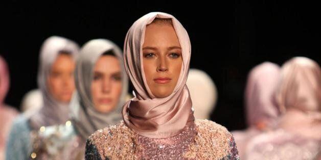The Headscarf Isn't An Islamic