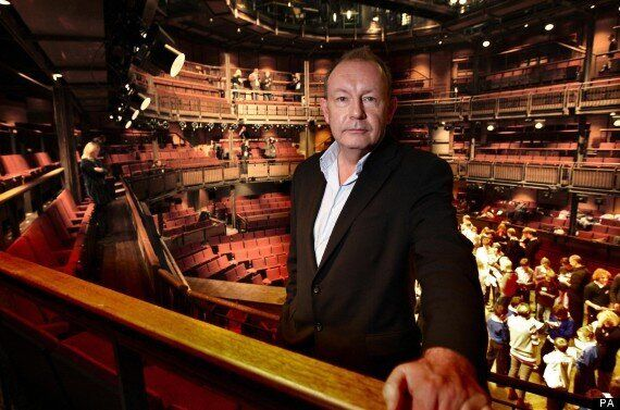 Royal Shakespeare Company's Michael Boyd Laments Art Cuts And Says Theatre Is A 'Sexist