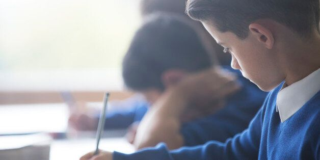 The School Census Is Turning Sanctuaries Of Learning And Growth Into Places Of Discrimination And Division...