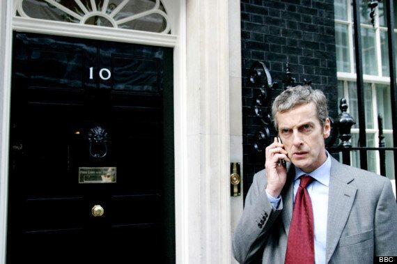 BBC Confirm Return Of 'The Thick Of It' For Fourth Series, Following Leveson