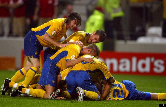 European Championship 2012 Build-Up: Italy Crash Out As Sweden And Denmark Win With A Draw