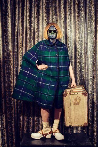 International Fashion Showcase Takes London Fashion Week