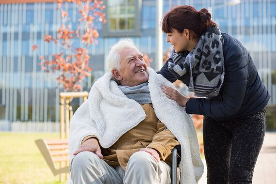 Living With Dementia: Four Myths That Need To Be