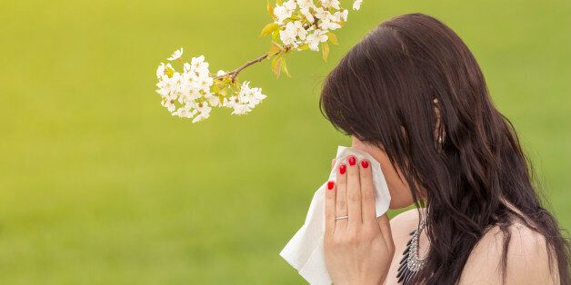Hay Fever Injection - Friend Or
