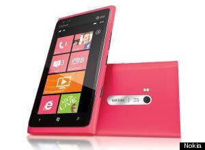 Nokia VP Nikki Barton: How Lumia Is Winning The Battle Of Design Amid A Bloody Smartphone