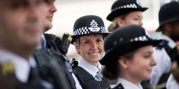 'The Met: Policing London' - A Powerful And Intimate Way To Show The Public How We Police The