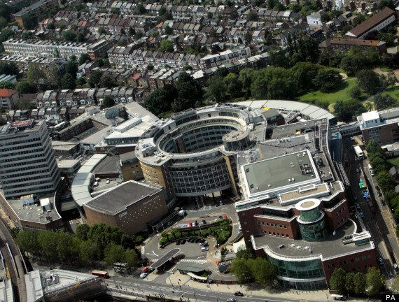 BBC Completes Sale Of Television Centre, In The Same Week As Bush House Closes Doors To World