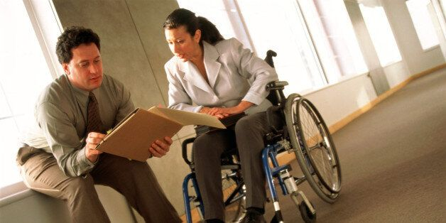 The Government Is Consulting On The Disability And Employment Gap - But We Need Action
