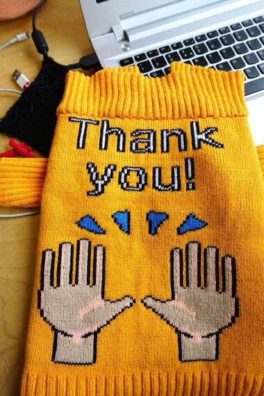 Kniterate Brings Industrial Digital Knitting To A Desktop Near