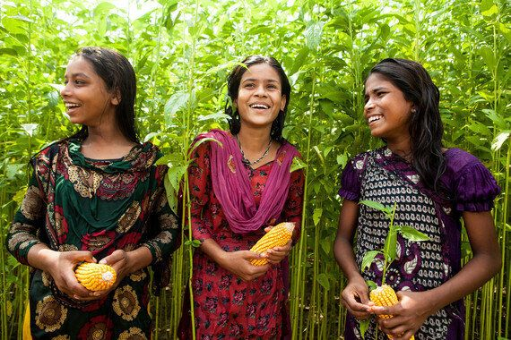 President Trump Is Restricting The Rights Of The Poorest Women In The