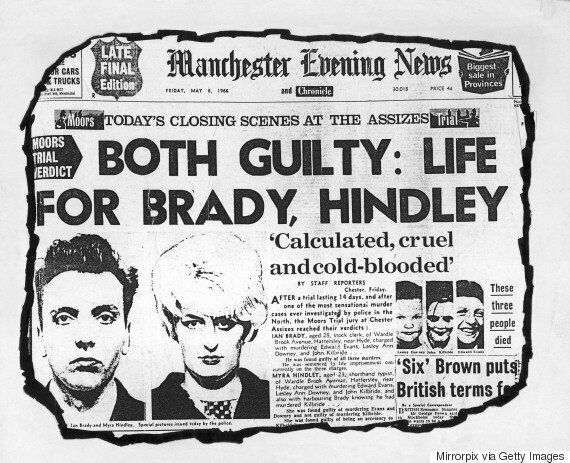 I Escaped Moors Murderers Myra Hindley And Ian