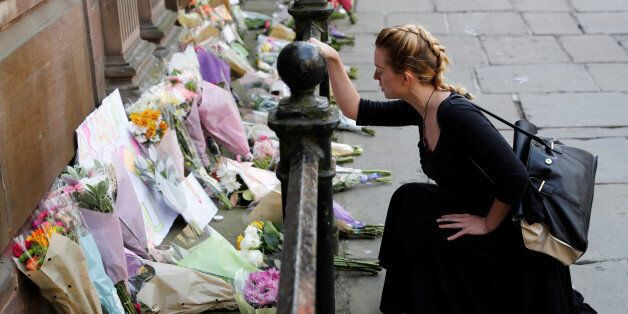 The Manchester Arena Terrorist Attack - What Does It Mean To