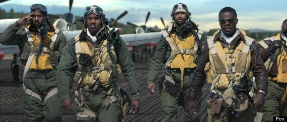 Cuba Gooding Jr Had To Battle For His Role In 'Red Tails', George Lucas's Homage To The Tuskegee Airmen