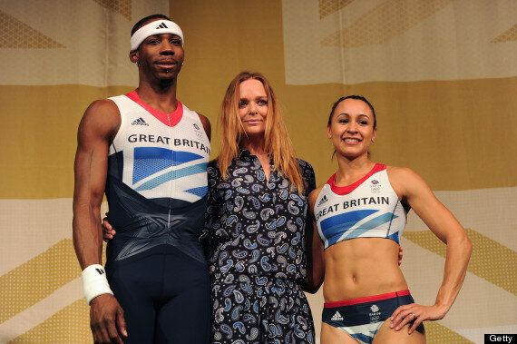 Kate Moss, Naomi Campbell And Rosie Huntington-Whiteley To Star In Olympic Closing