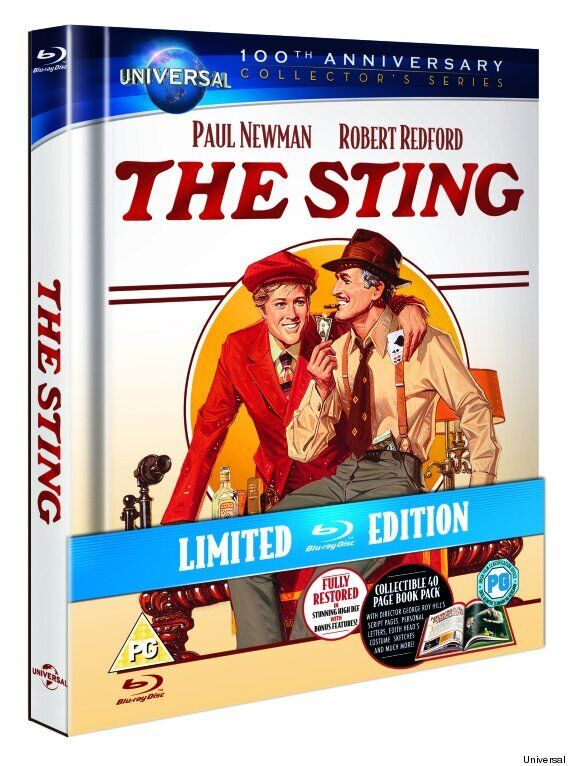 COMPETITION: Win Grandstand Admission Tickets To Royal Ascot To Celebrate 'The Sting'