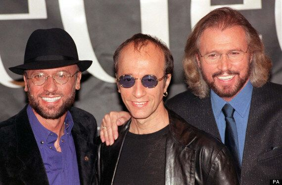 Robin Gibb Death: Barry Gibb Tells Of Conflict With Brother Before His Death
