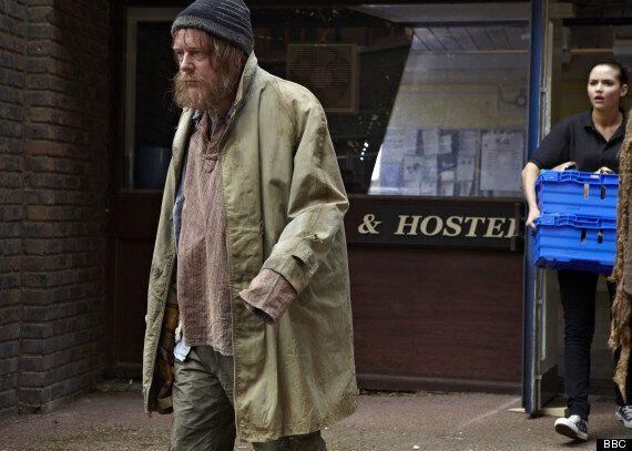'EastEnders': Homeless Ian Beale Bumps Into Lauren Branning