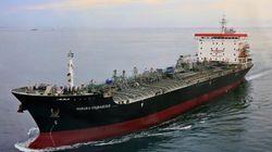 Les marins du pétrolier japonais attaqué ont vu