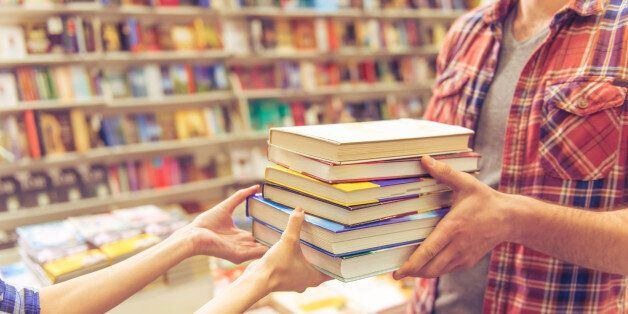 Seven Secrets Of Success For Getting Your Book