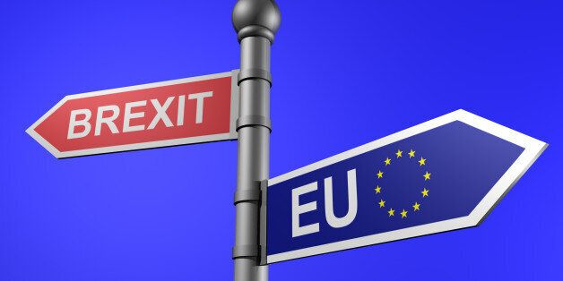 How Brexit Is Giving Rise To A New Wave Of Language