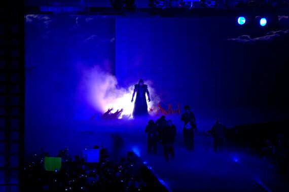 The Undertaker, Mark Callaway, Retires At WrestleMania