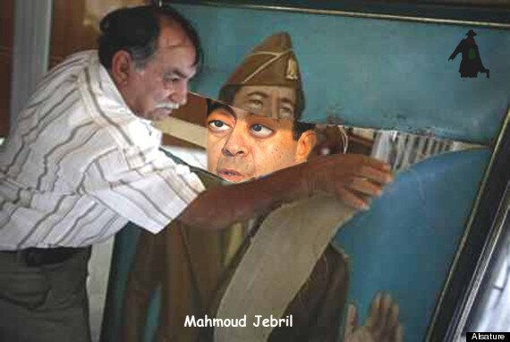 Hasan Dhaimish, Alsature, The Man Who Fought Gaddafi With