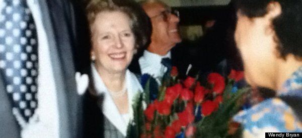 Thatcher's 1987 General Election Landslide - 25 Years On