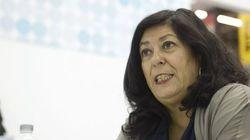 Almudena Grandes pide a Sánchez que acepte el apoyo de Bildu para ser investido tras ver la