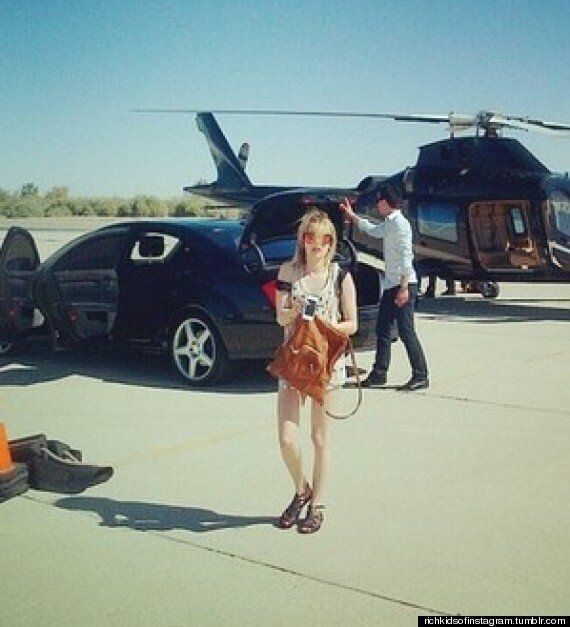 Rich Kids Of Instagram: How The Other Half Lives