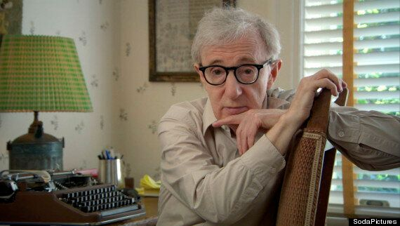 Woody Allen Documentary: Director Robert Weide On The Challenges Of Pinning Down The Reticent Film Maker