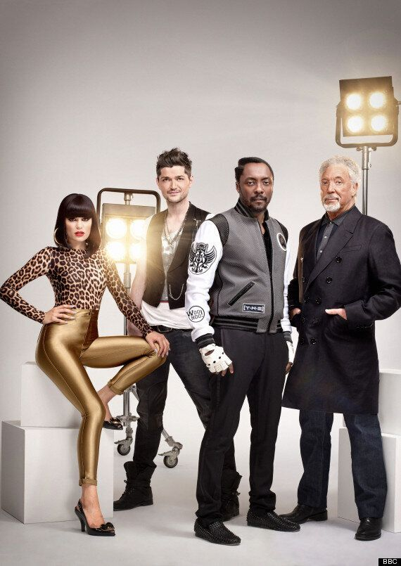 The Voice Will Be 'Even Stronger' Next Year, Promises BBC One