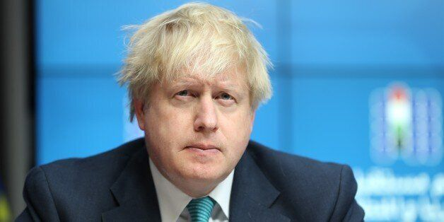 A United Response Is Preferable To Opportunistic Criticism Of Boris