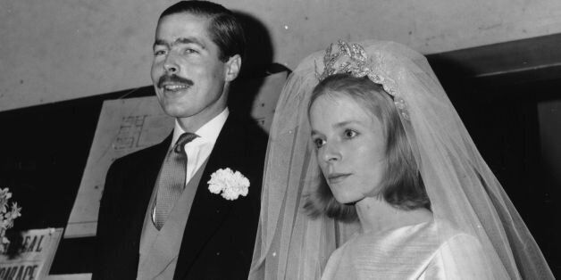 Lord Lucan's Widow Gives Her Exclusive Take On The Greatest Mystery Of The 20th