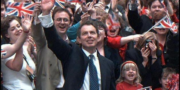 Record: The Last Labour Government Is One We Can All Be Proud
