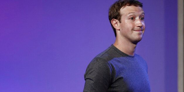 How Facebook Will Win The War Against Fake