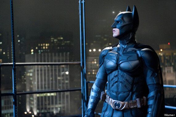 The Dark Knight Rises: Batman's Phobia To Bats Explained, And How He Could Get Over