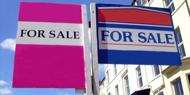 Selling My Home With An Online Estate Agent - Picking An