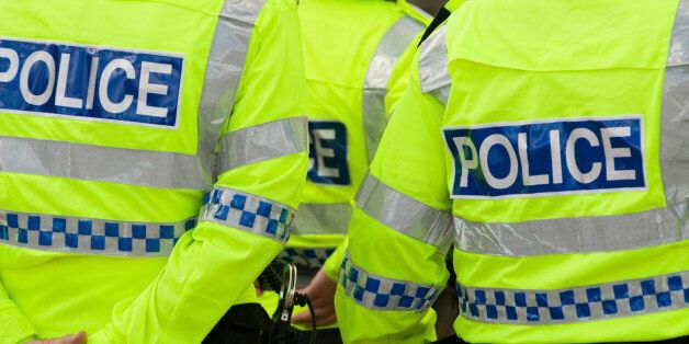 For Too Long, Austerity Has Excused Cuts - Investing In Our Police Is Literally