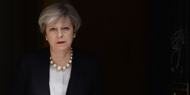 The Most Lamentable Home Secretary Ever? An Open Letter To Theresa